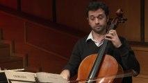 """Dvorak : Quatuor à cordes n° 12 op. 96 """"Américain"""" - Molto vivace (Quatuor Varèse)"""
