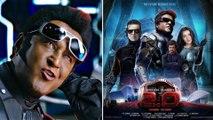 #2point0 Movie Review And Rating 2.O మూవీ రివ్యూ అండ్ రేటింగ్ | Filmibeat Telugu