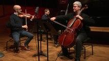 Dimitri Chostakovitch : Trio pour piano et cordes n° 2 en mi mineur op. 67 (Trio Delle Onde)