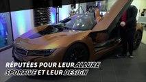 BMW, une référence automobile
