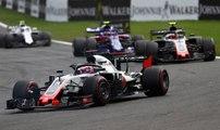 Le Grand Prix de Belgique