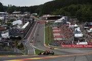 Les 10 circuits mythiques de la F1