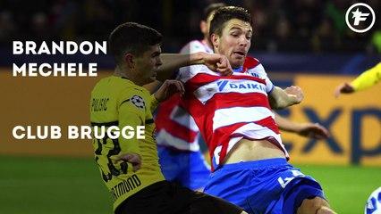 Champions League-Topelf des 5. Spieltags