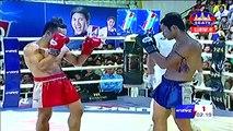 Leap Rotha, Cambodia Vs Phet Ngenthong, Thai, 25 November 2018, International Boxing, Khmer Boxing