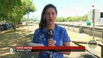 """""""Gilets jaunes"""" : Annick Girardin tente d'apaiser les tensions à La Réunion"""
