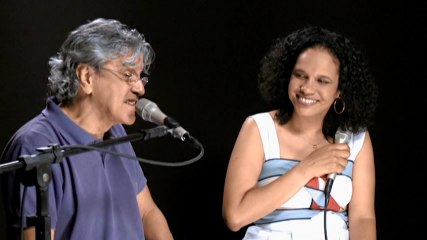 Teresa Cristina - Festa Imodesta