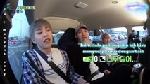 [ INDO SUB ] Travel the world on EXO's ladder CBX japan edition ep 36  full
