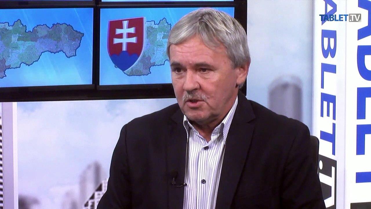 HRABKO: Prezident Kiska nemusí Lajčákovu demisiu prijať