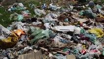 """DESCASO: Moradores de Cajazeiras denunciam empresa responsável por limpeza da cidade: """"Eles fazem é jogar lixo, não tirar"""""""