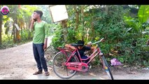 Must Watch New Funny Comedy Videos 2018  end tkk dekhna watch till end - Episode 13 __ Funny Ki Vines __