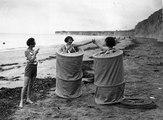 Les évolutions du maillot de bain féminin