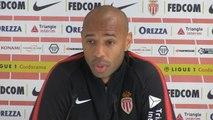 """15e j. - Henry : """"Ces matches de Ligue des Champions font progresser les jeunes"""""""