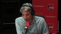 La France d'en haut et les Gilets jaunes - Le Moment Meurice