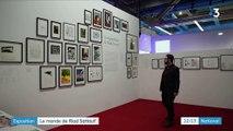 Exposition : le monde de Riad Sattouf