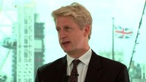 Jo Johnson slams Brexit deal and calls for second referendum