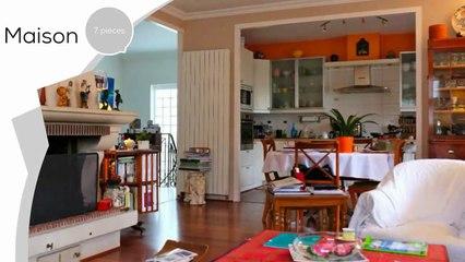 A vendre - Maison/villa - Le bouscat (33110) - 7 pièces - 165m²