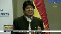 teleSUR Noticias: Movilizaciones en Colombia contra reforma tributaria