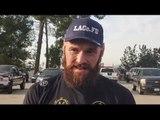 TYSON FURY: After Deontay Wilder I've Got Dominic Breazeale.. In LA or Vegas!