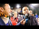 CREED II RED CARPET | DEONTAY V FURY PREDICTIONS! | BOXING