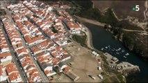 Vues d'en haut - Le Sud du Portugal
