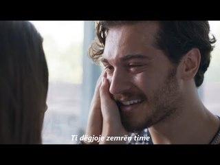 Bad Sight - Ndegjoje Zemren ft Ram Kukaj (Official Video HD) 2018