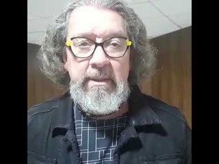 Advogado Kakay fala sobre lançamento sobre Anacrim-AL