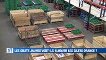 Info/Actu Loire Saint-Etienne - A la Une: A la Une : La grande collecte de la banque alimentaire sera-t-elle perturbée par les gilets jaunes ce week-end dans la Loire? C'est en tout ce que redoute les organisateurs. Certaines enseignes ont annoncé qu'el
