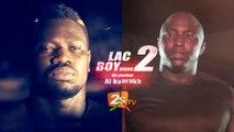 BOY NIANG 2 VS LAC DE GUIERS 2 - EN EXCLUSIVITÉ SUR LA 2STV