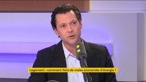 """Précarité énergétique : """"La situation s'aggrave"""", selon Frédéric Utzmann président du groupe Effy"""