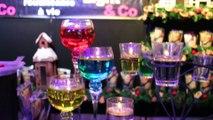 Les trouvailles du marché de Noël de Strasbourg : une bougie réutilisable à vie