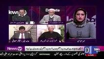 Agar Aaj Ke Din Azam Sawati Istefa Dedete To Imran Khan Ki Izzat Me Bohot Izafa Hojata.. Hamid Mir