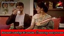 Kartik and Naira, Sameer and Naina, Abhi and Pragya, Anurag and
