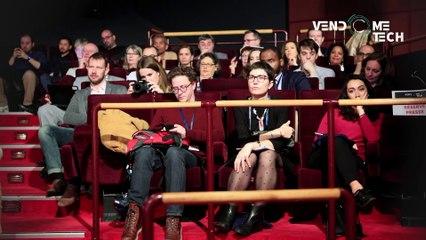 Transformation numérique : Discours de N. Belloubet à l'occasion de la 2ème VendomeTech