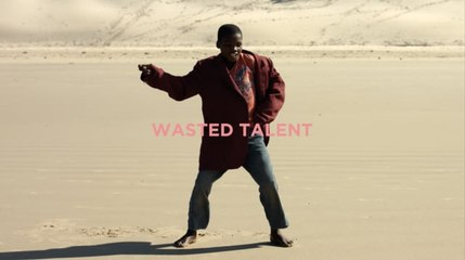 South African Surfari | Xhosa | Wasted Talent