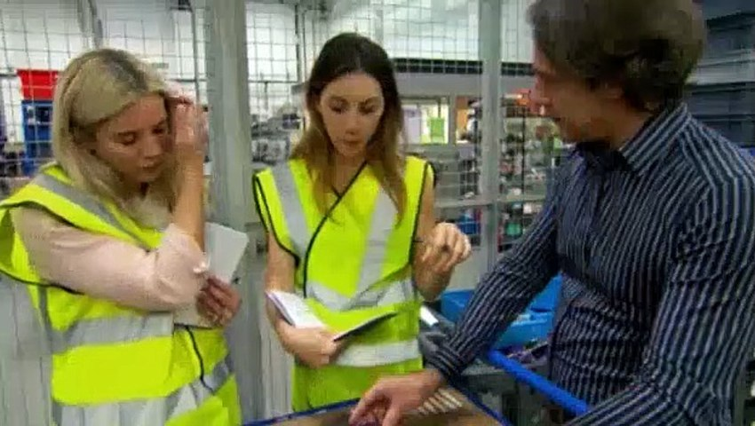 The Apprentice UK - S14 E9 - TV Selling ♥
