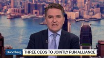 Renault-Nissan-Mitsubishi Alliance to Be Led Jointly by CEOs