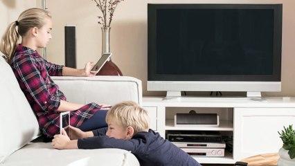 Saber escuchar: cómo estimular la atención de nuestros hijos