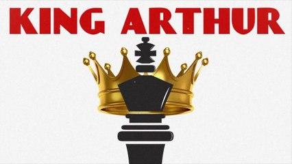 Stogey - King Arthur