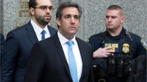 Democrats Want Michael Cohen To Testify Before The House