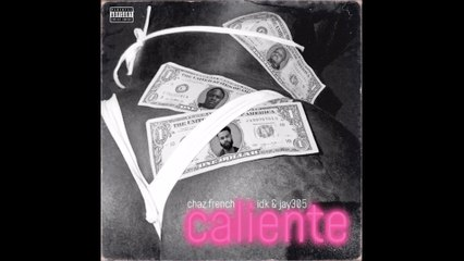 Chaz French - Caliente