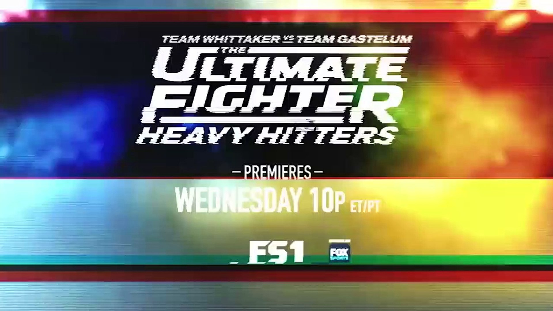 Live/Stream Ultimate Fighter Season 28 Episode 15 : The Ultimete Fighter Finale: Dos Anjos