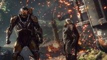 Anthem - Trailer Gameplay 'Notre monde, notre histoire'
