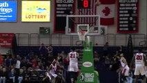 PJ Dozier (30 points) Highlights vs. Windy City Bulls