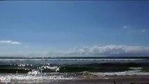 Sonidos del mar relajante