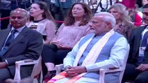 PM Narendra Modi takes part in 'Yoga For Peace' event in Buenos Aires | OneIndia News