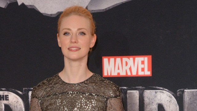 'Daredevil' Star Deborah Ann Woll Tweets About Show's Cancellation