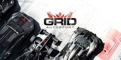 GRID Autosport - Trailer d'annonce sur Switch
