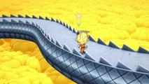 Dragon Ball FighterZ - Trailer mise à jour gratuite novembre