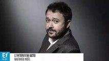 """Riad Sattouf : """"La bande dessinée est le langage universel de l'être humain"""""""