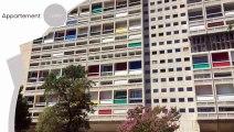 A louer - Appartement - Marseille (13008) - 1 pièce - 31m²